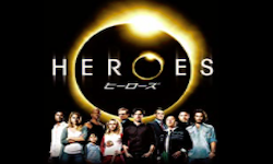 ヒーローズ/HEROES