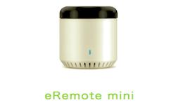 eRemote mini(イーリモート ミニ)