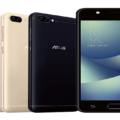 ASUS ZenFone スマホのロック画面に時計が表示されない場合の対処