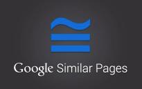 GoogleSimilarPages