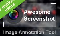 AwesomeScreenshot