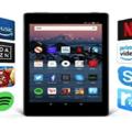 【最新】タブレットを買ったら使いたいおすすめアプリ46選
