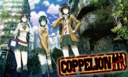 COPPELION/コッぺリオン