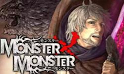MONSTER×MONSTER