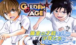 GOLDEN☆AGE