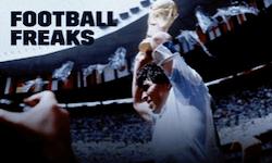DAZN(ダゾーン)FOOTBALL FREAKS