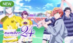 number24(ナンバー・トゥーフォー)