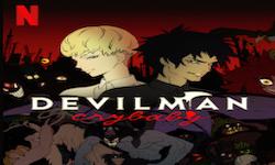 Devilman Crybaby/デビルマン クライベイビー