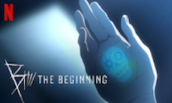 B:The Beginning