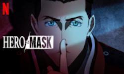 HERO MASK/ヒーロー マスク