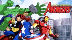 アベンジャーズ 地球最強のヒーロー