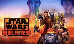 スター・ウォーズ:反乱者たち