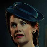 コールター夫人・・・ルース・ウィルソン