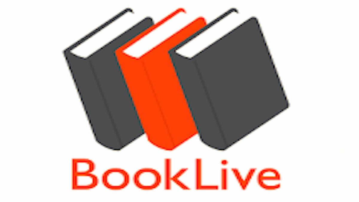 電子書籍BookLive