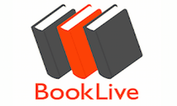 BookLiveアプリ