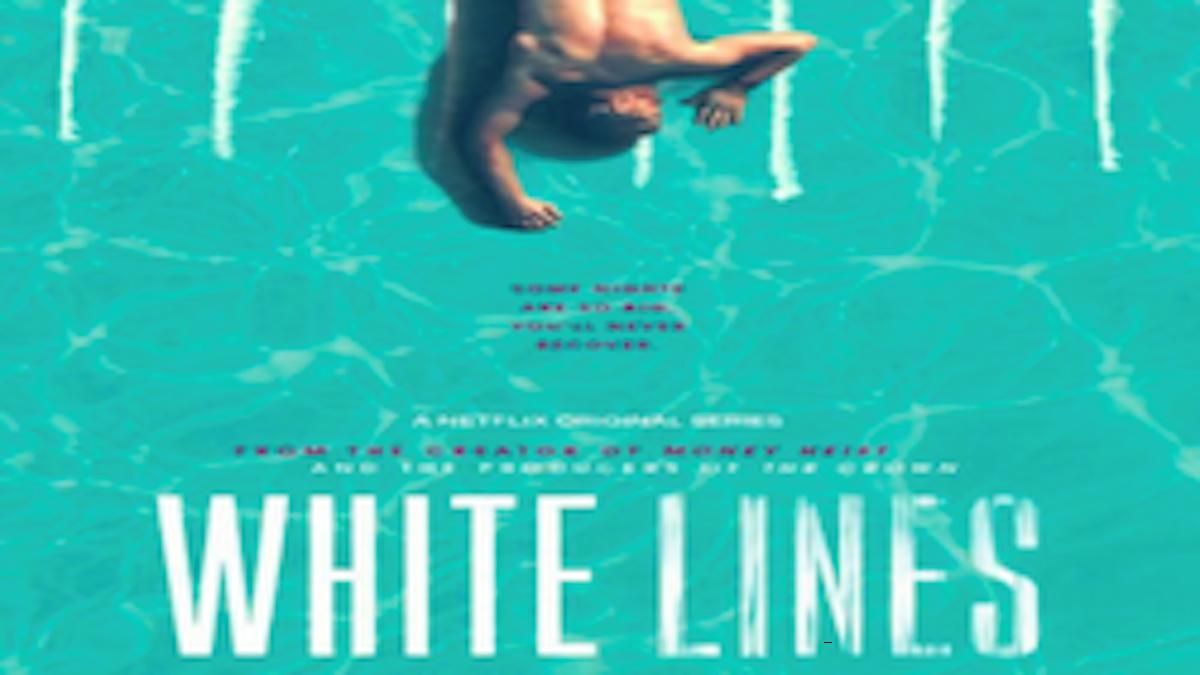 『ホワイトライン』シーズン1あらすじ・ネタバレ・キャスト・評価(20年前に失踪した兄の真実!Netflixネットフリックス)