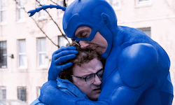 『The Tick/ティック~運命のスーパーヒーロー~』シーズン1