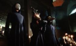 『ザ・オーダー 暗黒の世界』シーズン2