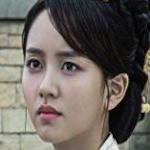 王妃・・・キム・ソヒョン