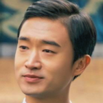 キム秘書・・・チョ・ウジン