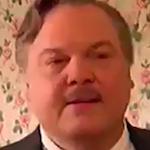 ジョージ・ウィルバーン・・・ヴィンセント・ドノフリオ