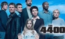 『4400/未知からの生還者』シーズン1