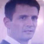 スコット・カーペンター・・・ジェームズ・ラファティ