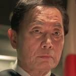 カイト・ナカムラ・・・ジョージ・タケイ