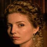 ラローク伯爵夫人・・・アナベル・ウォーリス