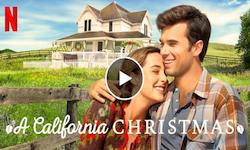カリフォルニア・クリスマス