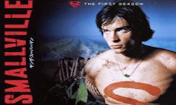 『ヤング・スーパーマン』シーズン1