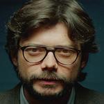 教授・・・アルバロ・モルテ