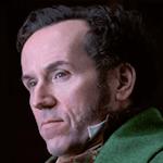 フェザリントン卿・・・ベン・ミラー