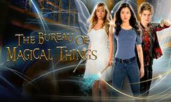 カイラと秘密の魔法局 シーズン1
