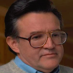 テッド・ウィーラー・・・ジョー・クレスト