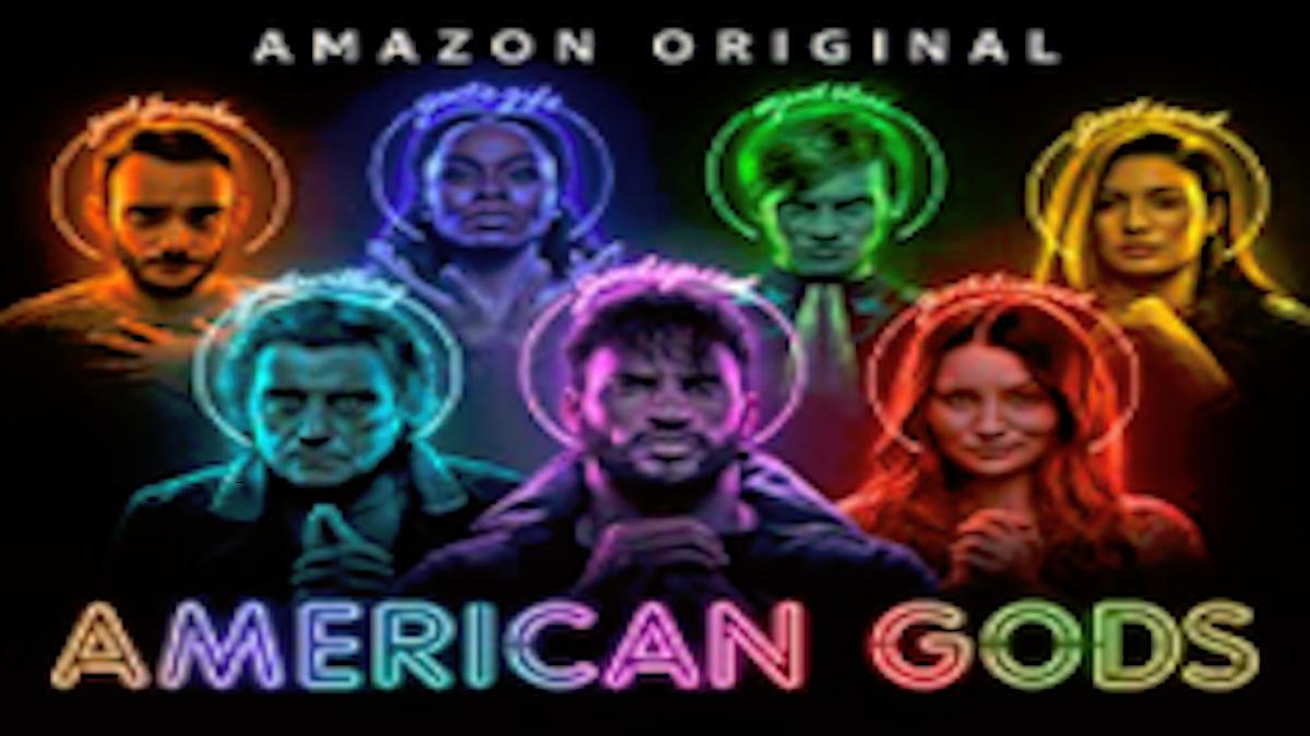 『アメリカン・ゴッズ』シーズン3あらすじ・ネタバレ・キャスト・評価(新たな局面をむかえる神VS神の争い!プライムビデオ)