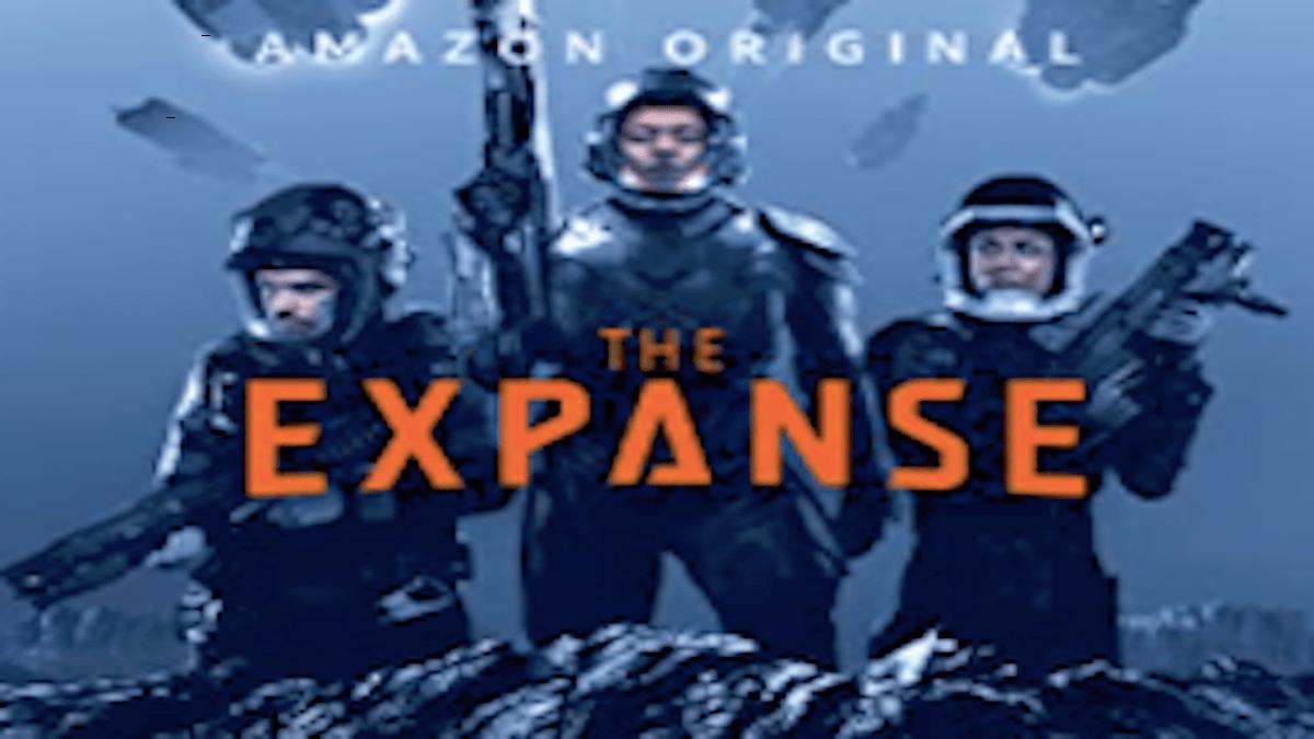 『エクスパンス~巨獣めざめる~』シーズン3あらすじ・ネタバレ・キャスト・評価(プロト分子とリングの謎!プライムビデオ)