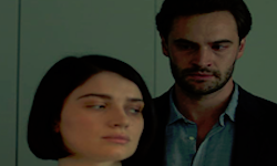 『瞳の奥に』シーズン1