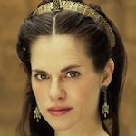 クウェンスリス王女・・・エイミー・ベイリー