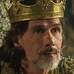 シャルル皇帝・・・ロテール・ブリュトー