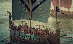 『ヴァイキング~海の覇者たち~』シーズン4