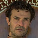 ユーフェミウス長官・・・アルバーノ・ジェロニモ