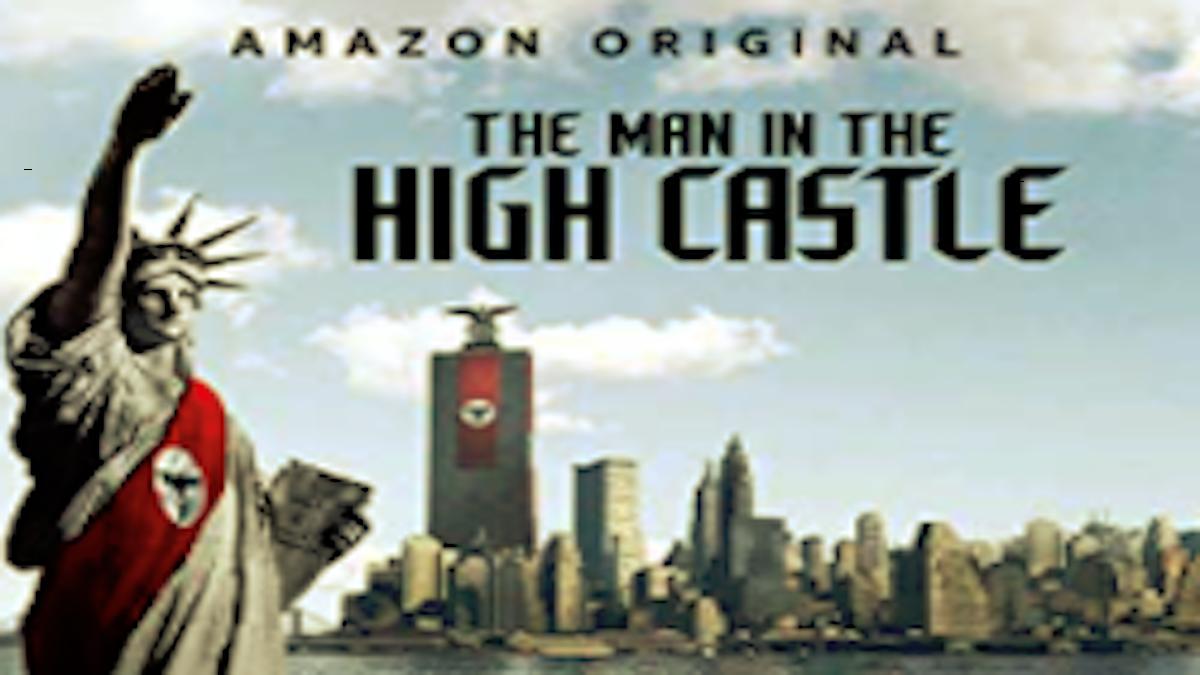 『高い城の男』シーズン1あらすじ・ネタバレ・キャスト・評価(日本とドイツが第2次世界大戦で勝利した世界!プライムビデオ)