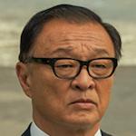 田上・・・ケイリー=ヒロユキ・タガワ