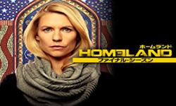 『ホームランド』シーズン8(ファイナルシーズン)