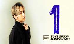 「THE FIRST -BMSG Audition 2021-」