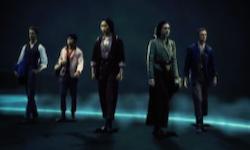 『ベイカー街探偵団』シーズン1