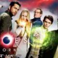 『ヒーローズ・リボーン/HEROES REBORN』シーズン1