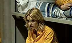 『ロック・アップ/スペイン女子刑務所』シーズン1