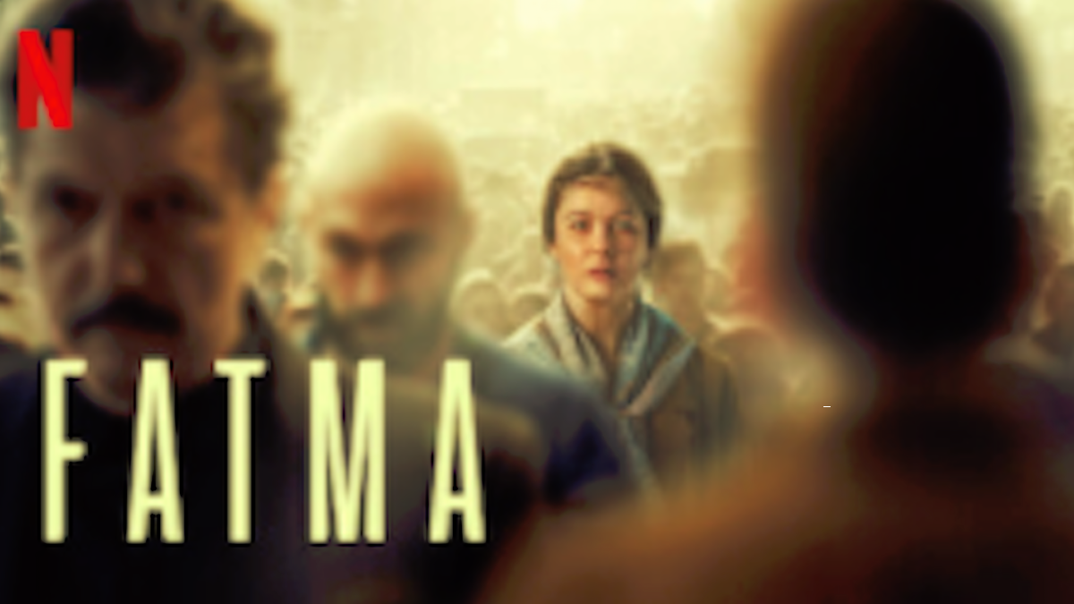 『FATMA/ファトゥマ』シーズン1あらすじ・ネタバレ・キャスト・評価(夫の失踪の謎!Netflixネットフリックス)